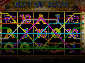 Best Of Book