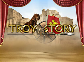 Troy Story Ultimate