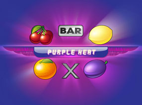 Purple Heat