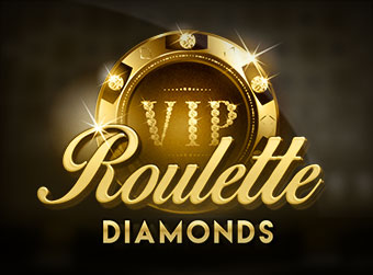 Roulette Diamonds VIP