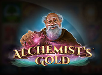Alchemists Gold