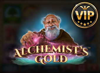 Alchemists Gold VIP